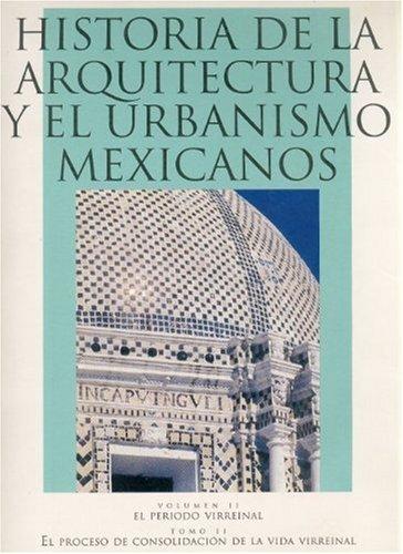 Historia de la arquitectura y el urbanismo: Chanfón Olmos Carlos