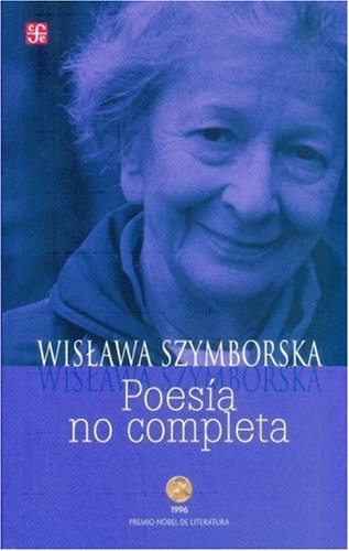 9789681663889: Poesia No Completa (Spanish Edition)