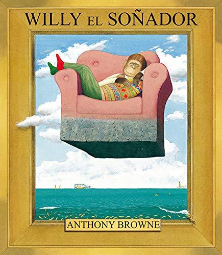 9789681663919: Willy el soñador (Spanish Edition)