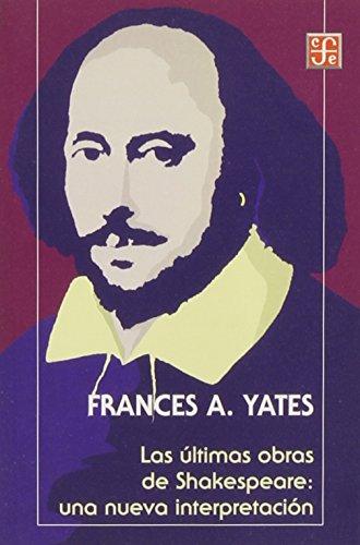 9789681664022: Las últimas obras de Shakespeare