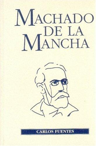 9789681664152: Machado de la mancha (Ciencia y Tecnologa) (Spanish Edition)