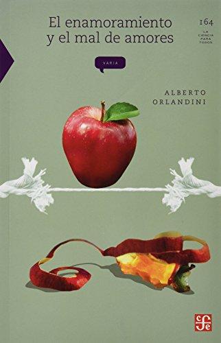 El enamoramiento y el mal de amores: Alberto, Orlandini