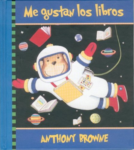 9789681666262: Me gustan los libros (Especiales de a la Orilla del Viento) (Spanish Edition)