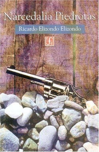 Narcedalia Piedrotas (Literatura) (Spanish Edition): Ricardo, Elizondo Elizondo