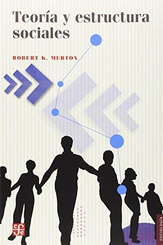 9789681667795: Teoría y estructura sociales