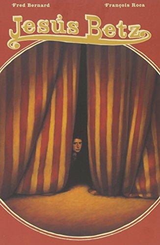 Jesús Betz (Spanish Edition): Roca, Bernard Fred