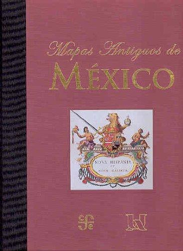 Mapas Antiguos de Mexico: Joost Depuydt; Ingeborg