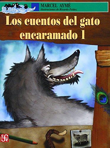 9789681670603: Los Cuentos Del Gato Encaramado 1