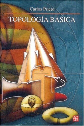 9789681670931: Topología básica (Spanish Edition)
