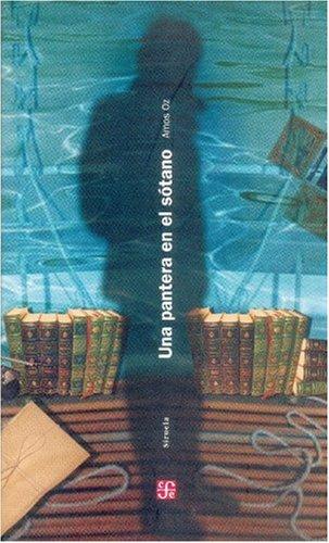 9789681671785: Una Pantera En El Sotano (Biblioteca Juvenil)