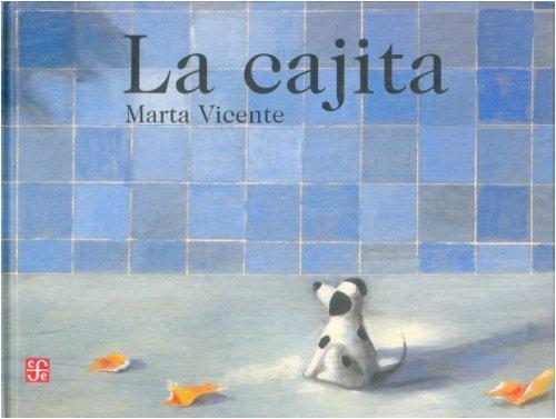 La cajita (A la Orilla del Viento/At the edge of the Wind) (Spanish Edition): Vicente Marta