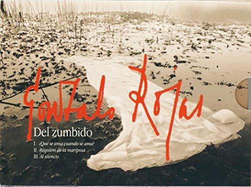 Del Zumbido I, Ii Y Iii (Spanish: Rojas, Gonzalo