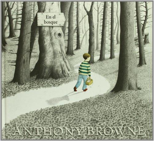 9789681672188: En el bosque (A la Orilla del Viento/At the edge of the Wind) (Spanish Edition)
