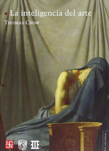 9789681672362: La inteligencia del arte (Arte Universal) (Spanish Edition)