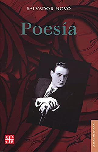 9789681673727: Poesía (Letras Mexicanas) (Spanish Edition)