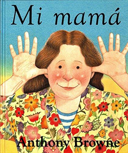 9789681673758: Mi mamá (A La Orilla Del Viento) (Spanish Edition)
