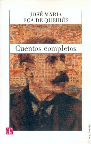 9789681675288: Cuentos completos (Tierra Firme) (Spanish Edition)