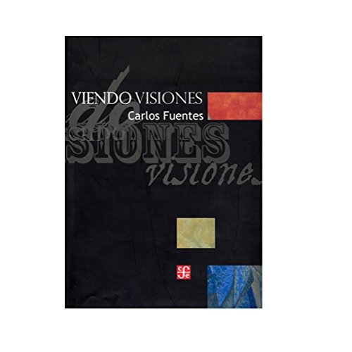 9789681675295: Viendo visiones (Spanish Edition)