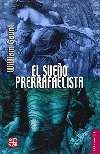 9789681675301: El sueño prerrafaelita (Breviarios)