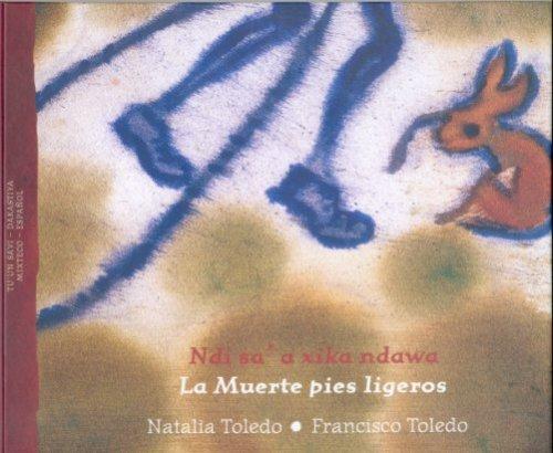 Ndi Sa a Xika Ndawa = La: Toledo, Natalia