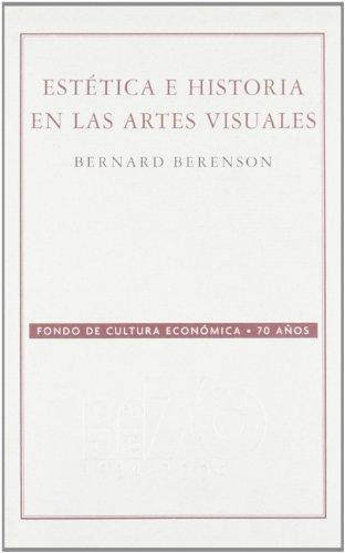 9789681677510: Estetica e historia en las artes visuales (Commemorativa 70 Aniversario)
