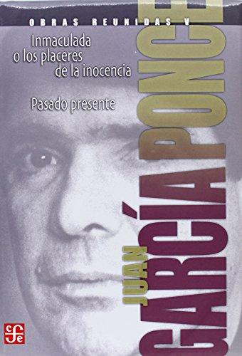 9789681679163: Obras reunidas V. Novelas (Literatura) (Spanish Edition)