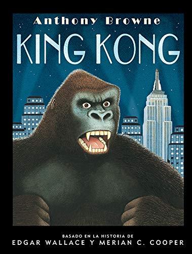 King Kong: Browne, Anthony