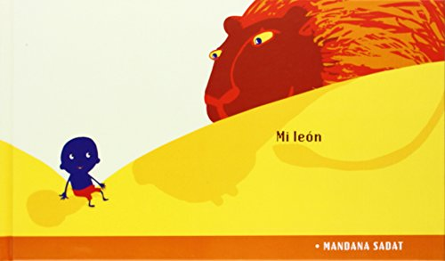 9789681680282: Mi león (Spanish Edition)