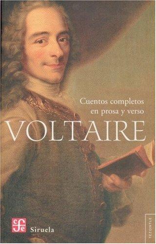 9789681681364: Cuentos completos en prosa y verso (Tezontle)