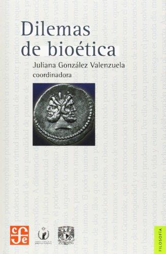9789681683641: Dilemas de bioetica/ Dilemmas of bioethics