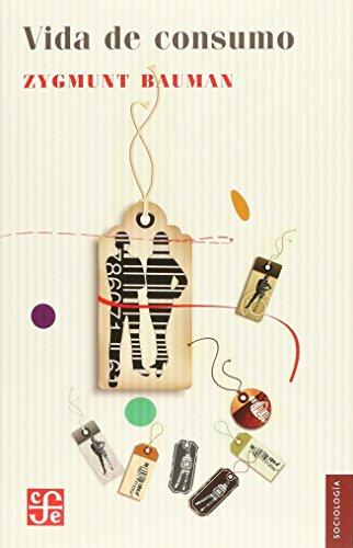 9789681684990: Vida de consumo (Sociologia) (Spanish Edition)