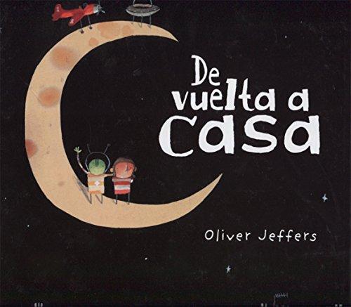 9789681685089: De vuelta a casa (Especiales de a la Orilla del Viento) (Spanish Edition)