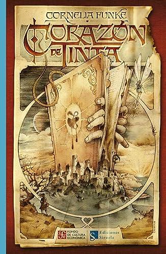9789681685379: Corazón de tinta (A la Orilla del Viento) (Spanish Edition)