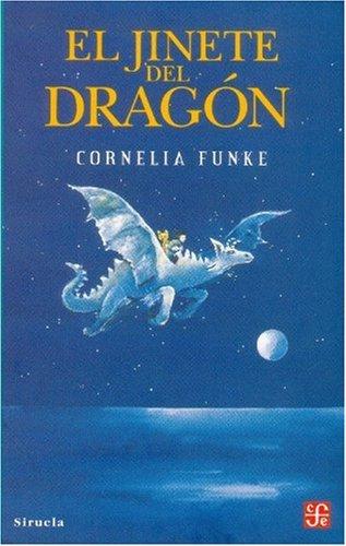 9789681685454: El jinete del dragón (Juvenile) (Spanish Edition)