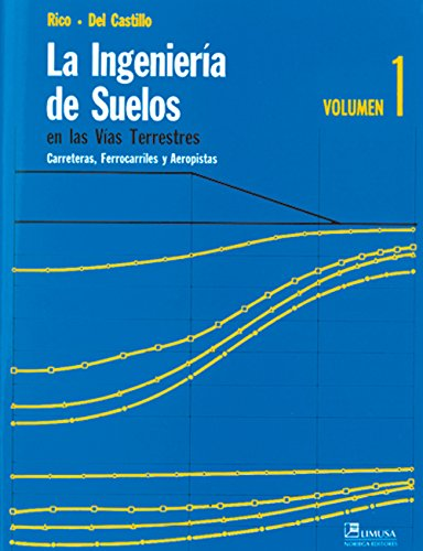 9789681800543: Ingenieria de Suelos 1, La (Spanish Edition)