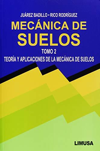 9789681801281: Mecanica De Suelos II (Spanish Edition)
