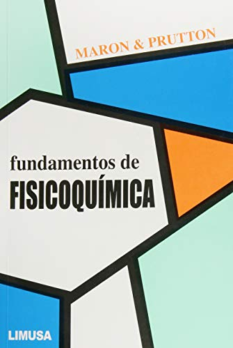 9789681801649: Fundamentos de fisicoquimica/ Fundamentals of Physical Chemistry