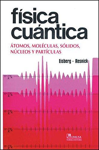 9789681804190: Fisica cuantica/ Quantum Physics (Spanish Edition)