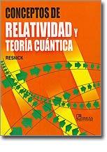 9789681804350: Conceptos de Relatividad y Teoria Cuantica