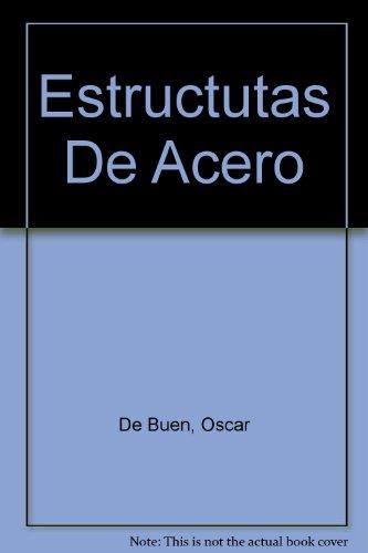 9789681804626: Estructutas De Acero