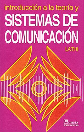 Introduccion a la Teoria y Sistemas de: B. P. Lathi