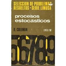 Stochastic Processes, Problem Solvers (SPANISH EDITION: procesos estocasticos - Selection de ...