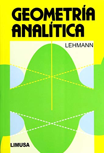 9789681811761: Geometria analitica/Analytic Geometry (Spanish Edition)
