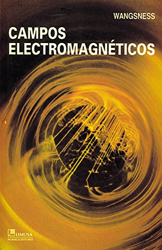 9789681813161: Campos Electromagneticos / Electromagnetic Fields (Spanish Edition)