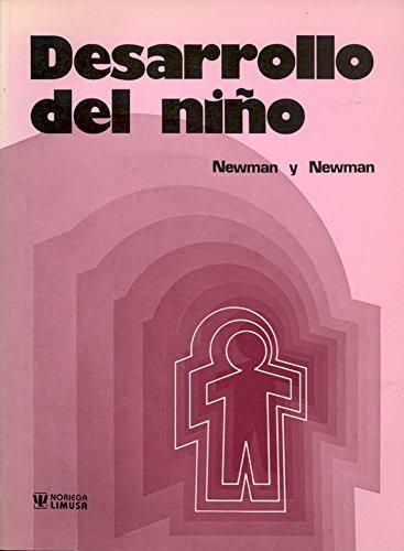 9789681813369: Desarrollo del nino/ Child Development (Spanish Edition)