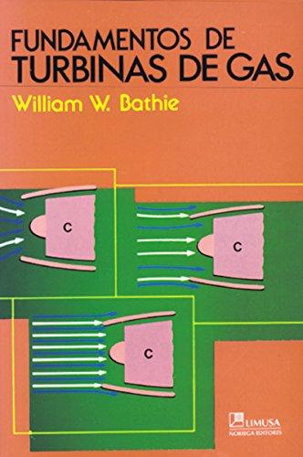 9789681821654: Fundamentos de turbinas de gas/ Fundamentals of Gas Turbines (Spanish Edition)