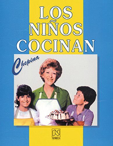 9789681821708: Los ninos cocinan/ The Children Cook (Spanish Edition)