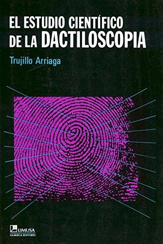 LA CIENTIFICO DACTILOSCOPIA DE PDF EL ESTUDIO