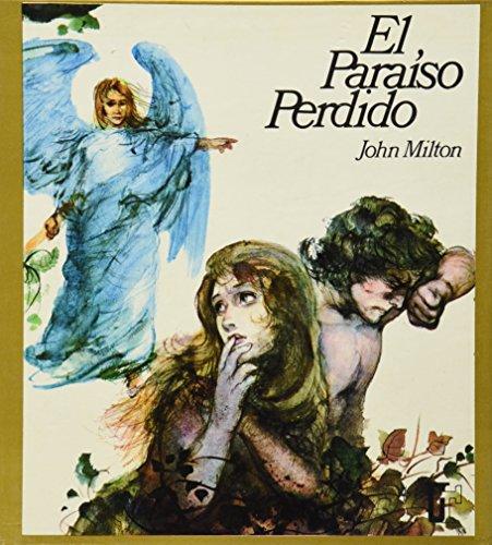 9789681825478: EL PARAISO PERDIDO