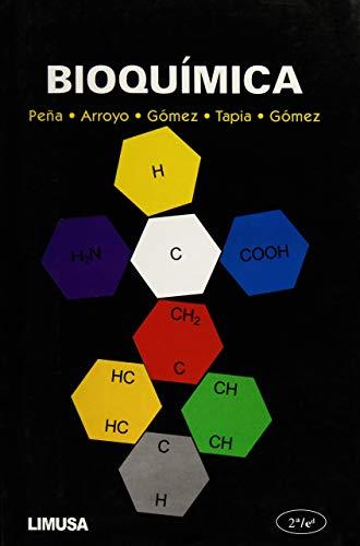 9789681826604: Bioquimica/ Biochemistry (Spanish Edition)